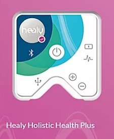 Healy Holistic Health Plus package image