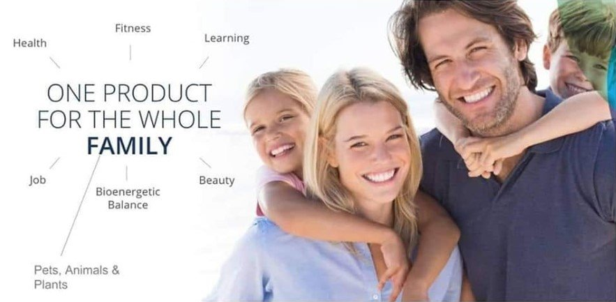 Healy - one product for the whole family image
