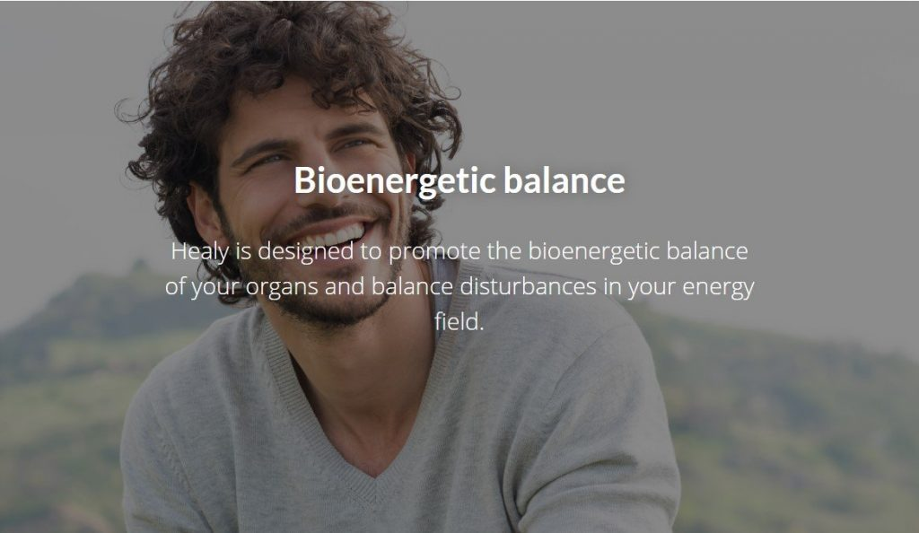 Bioenergetic Balance programs pic