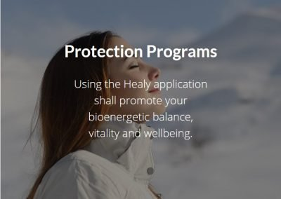 Protection Programs