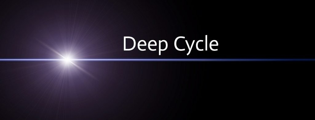 healy frequency resonance deep cycle program header image