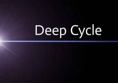 Deep Cycle
